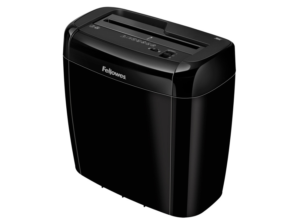 Шредер Fellowes Powershred® 36C, DIN P-4, 4х40 мм, 6 лст., 12 лтр., Safety Lock baby lock right angled cabinet drawer door opening safety buckle