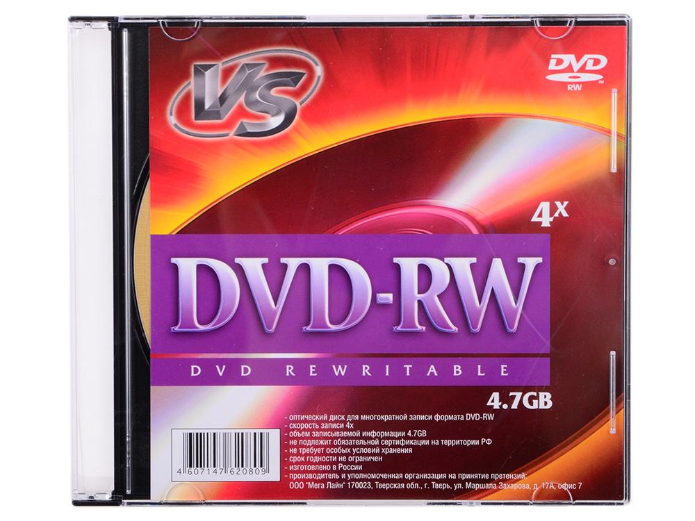 DVD-RW VS 4.7Gb 4х Slim vs s720 10g 3cxl куплю
