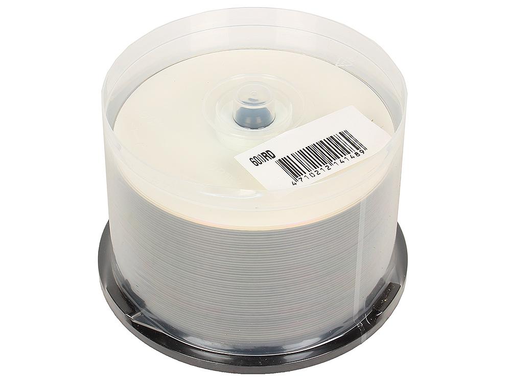 BD-R CMC 50GB 6x 50шт Cake Box Printable