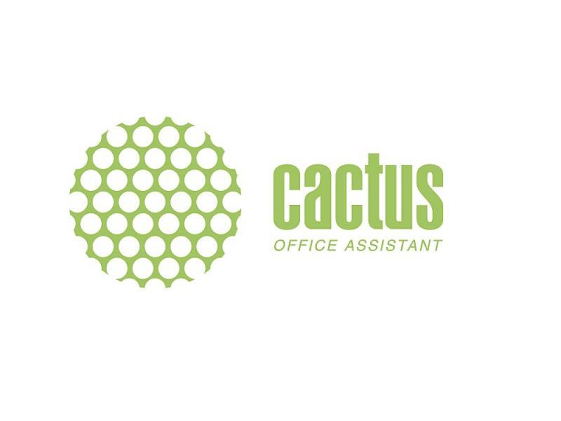 """Универсальная бумага Cactus CS-LFP90-914457 для плоттеров без покр 36,914ммх45,7м. 90 г/кв.м втулка 50,8мм (2"""")"""