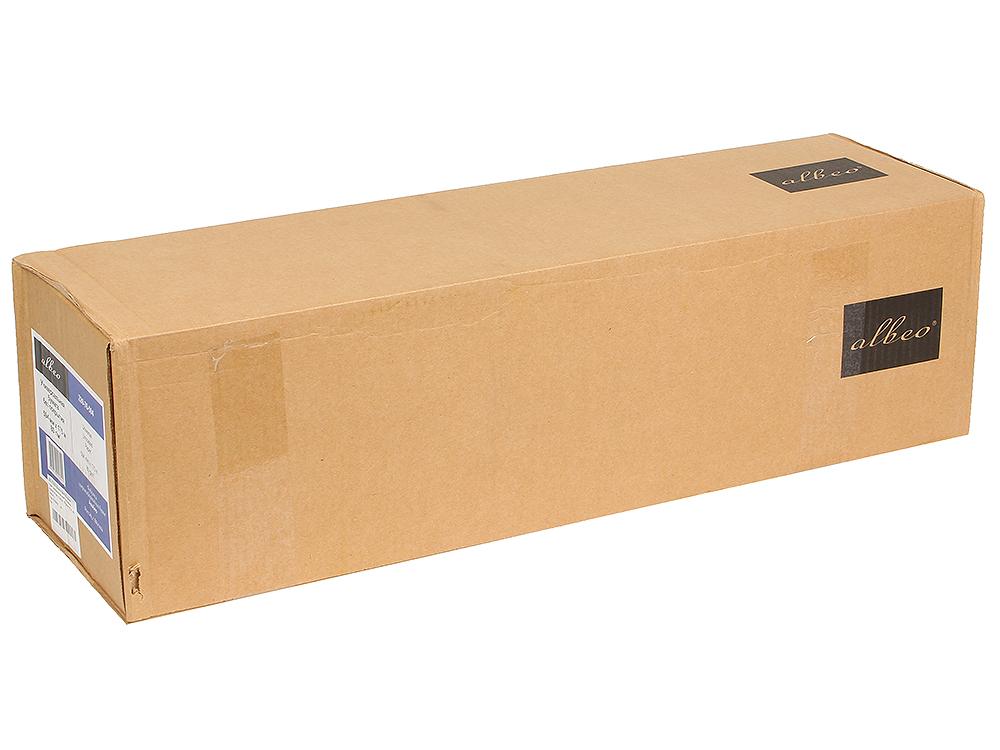 (Z80-76-594) Бумага Albeo Engineer Paper, инженерная для плоттеров, втулка 76 мм, (0,594х175 м., 80 г/кв.м.)