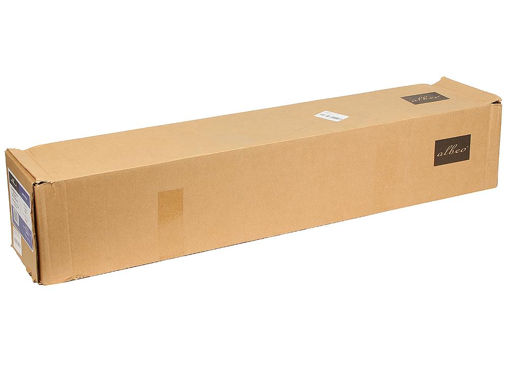 (Z80-76/914) Бумага Albeo Engineer Paper, инженерная для плоттеров, втулка 76 мм, (0,914х175 м., 80 г/кв.м.)