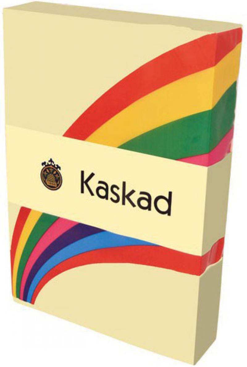 Цветная бумага Lessebo Bruk Kaskad A4 250 листов 621013