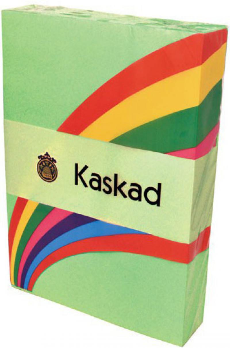 Цветная бумага Lessebo Bruk Kaskad A4 250 листов 621066