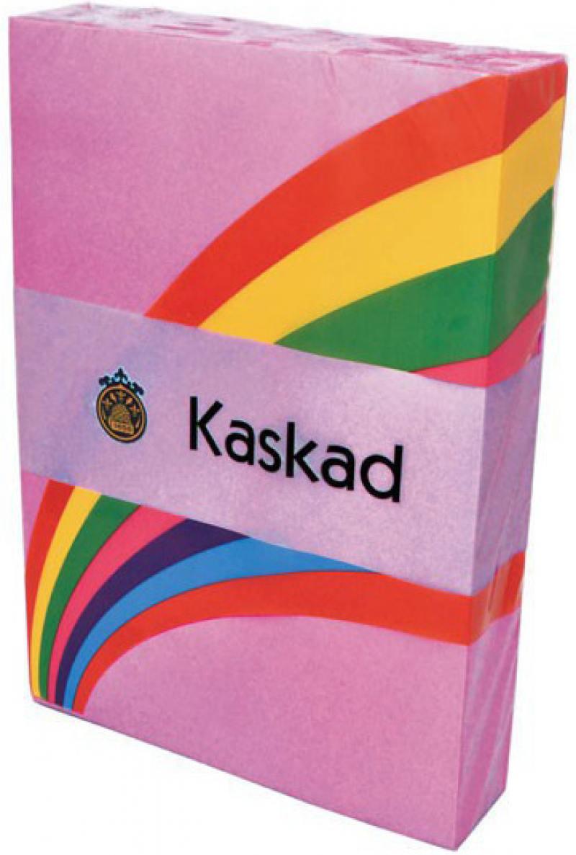 Цветная бумага Lessebo Bruk Kaskad A4 250 листов 621.022 канцелярия lessebo paper ab бумага цветная kaskad а3 160 г 250 листов