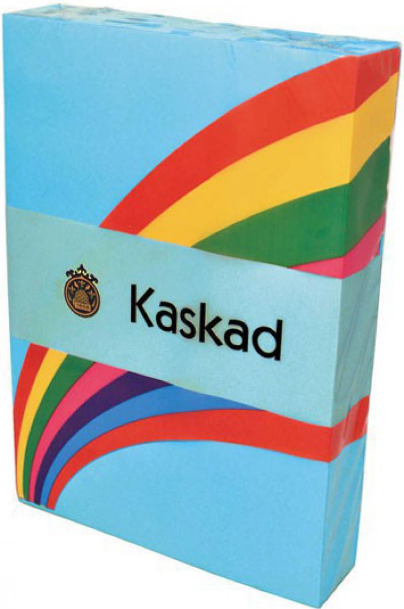 Цветная бумага Lessebo Bruk Kaskad A4 250 листов 621077