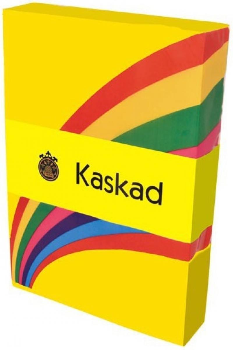 Цветная бумага Lessebo Bruk Kaskad A4 500 листов 608.053 канцелярия lessebo paper ab бумага цветная kaskad а3 160 г 250 листов