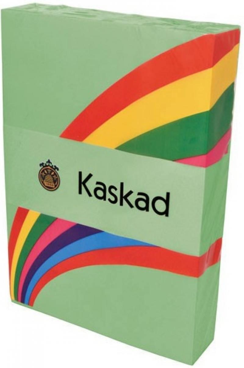 Цветная бумага Lessebo Bruk Kaskad A4 500 листов 608069