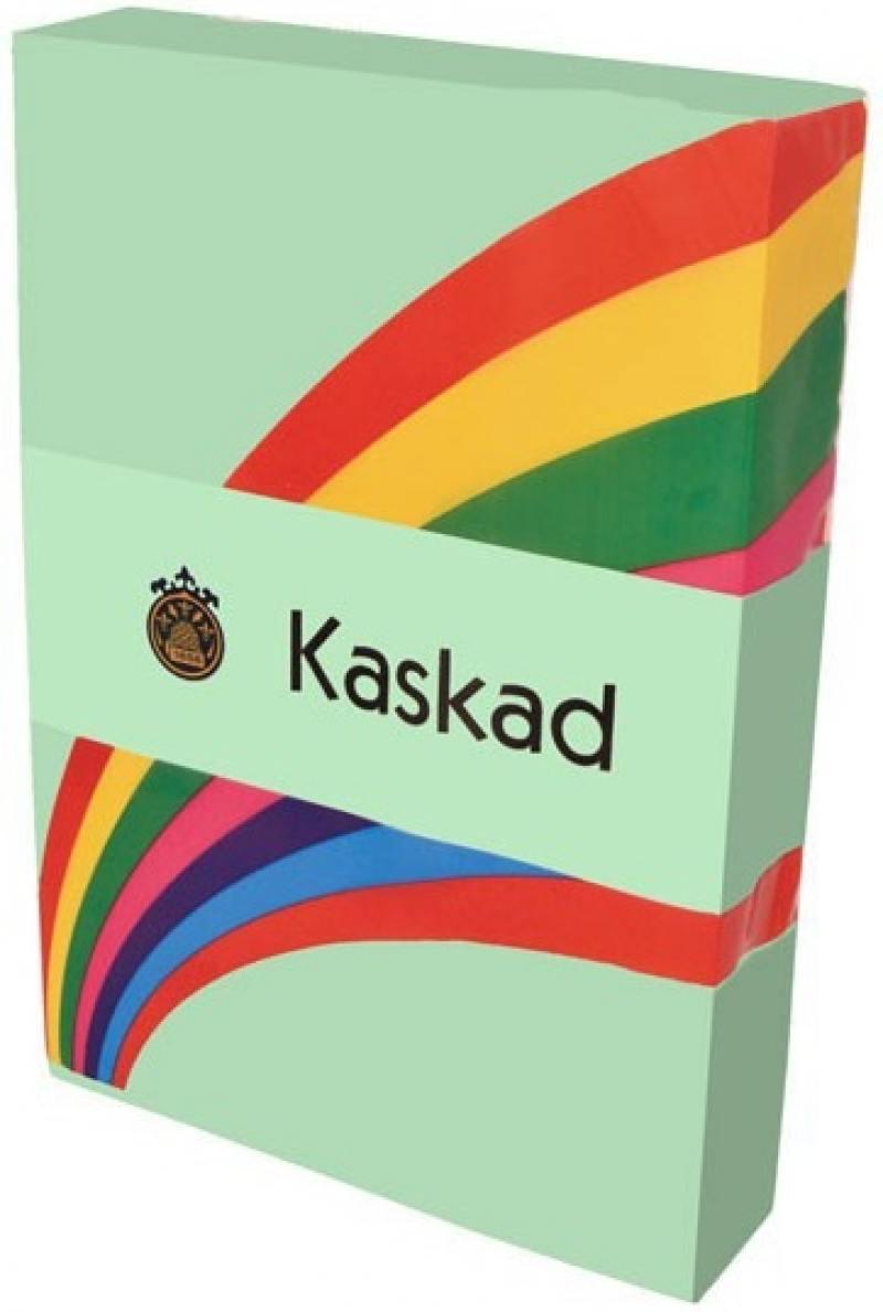 Цветная бумага Lessebo Bruk Kaskad A4 500 листов 608065