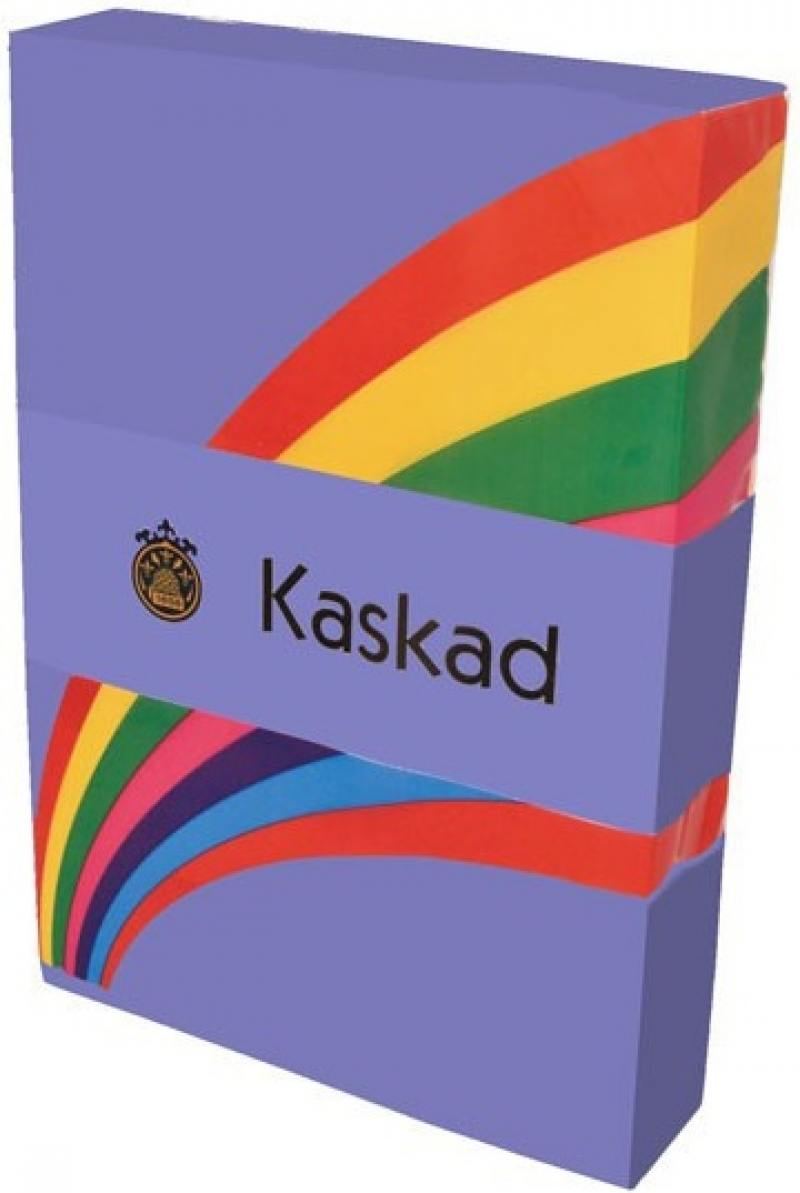 Цветная бумага Lessebo Bruk Kaskad A4 500 листов 608086