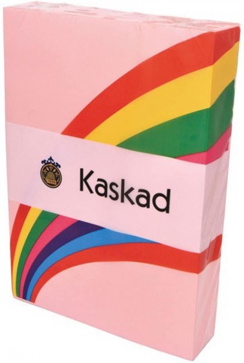 Цветная бумага Lessebo Bruk Kaskad A4 500 листов 608.025 росмэн цветная бумага 10л 10цв мстители