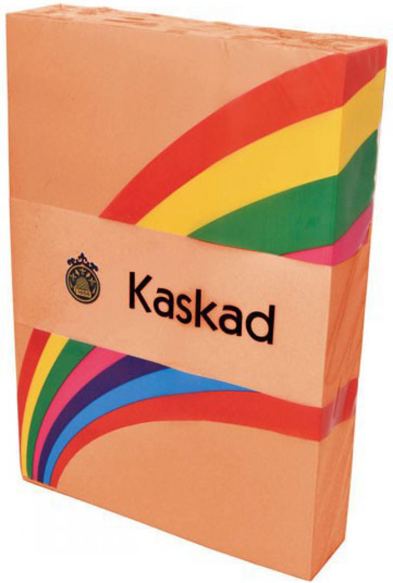 Цветная бумага Lessebo Bruk Kaskad A4 250 листов 621059