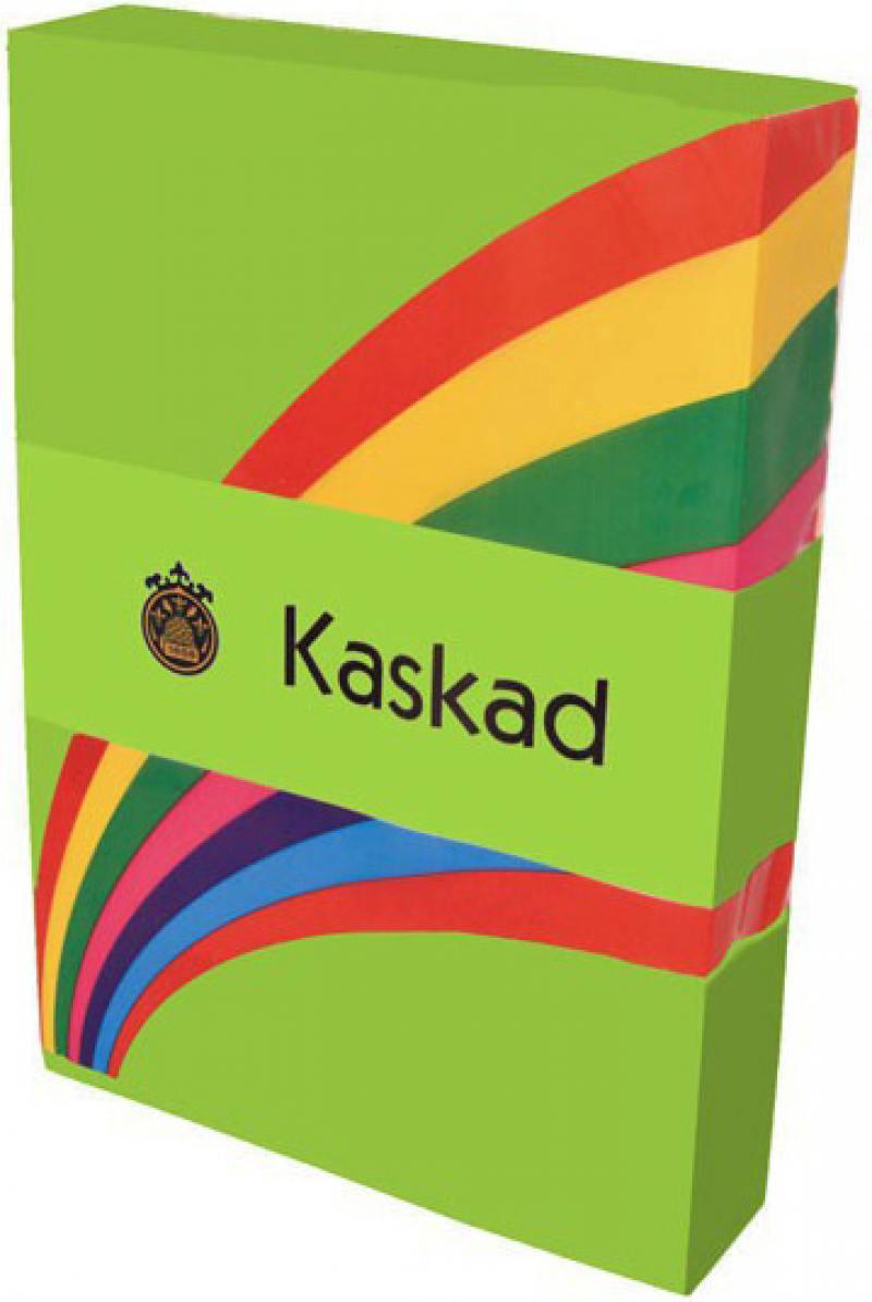 Цветная бумага Lessebo Bruk Kaskad A3 500 листов 608.666 канцелярия lessebo paper ab бумага цветная kaskad а3 160 г 250 листов