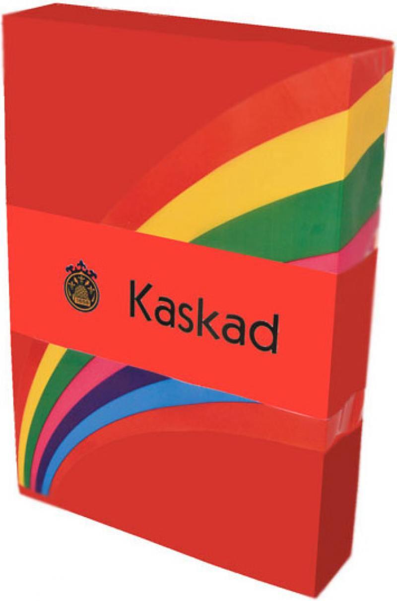 Цветная бумага Lessebo Bruk Kaskad A4 250 листов 621028