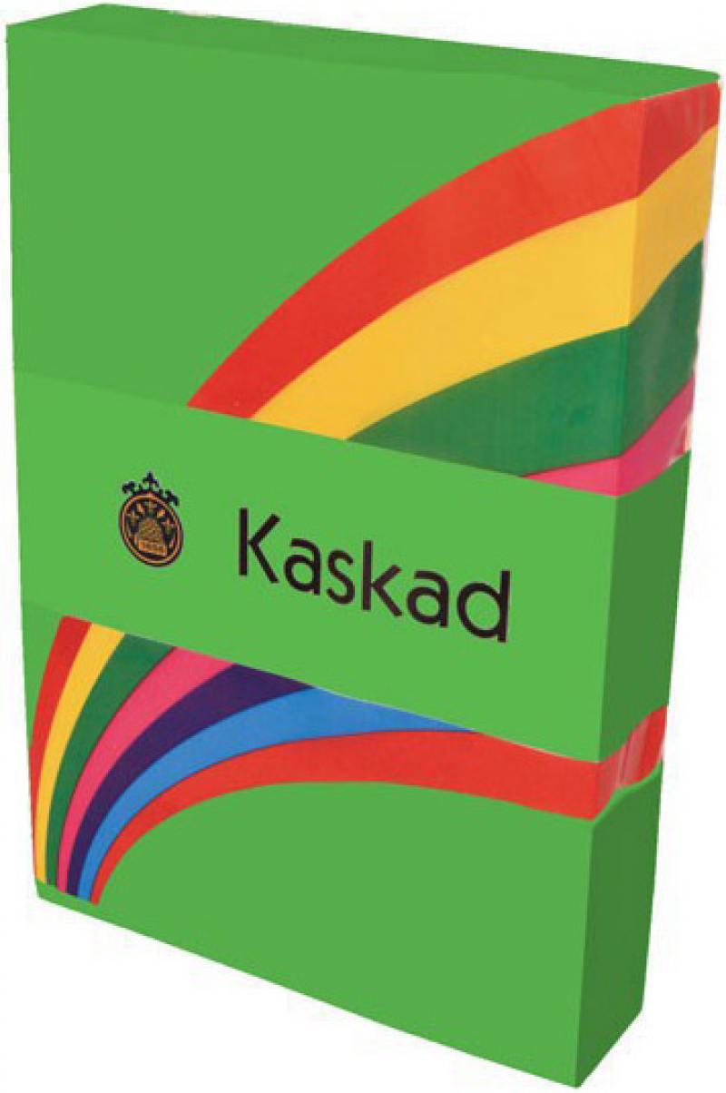 Цветная бумага Lessebo Bruk Kaskad A4 250 листов 621068