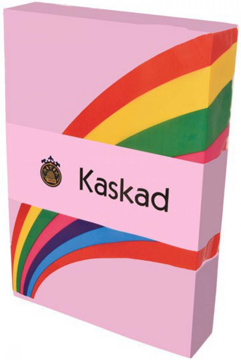 Цветная бумага Lessebo Bruk Kaskad A4 250 листов 621025