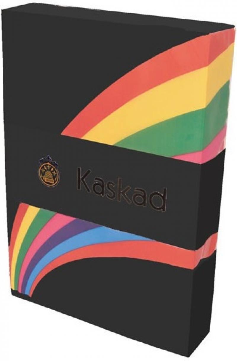 Цветная бумага Lessebo Bruk Kaskad A4 500 листов 608099