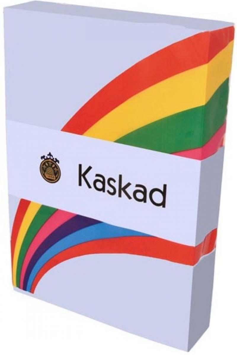 Цветная бумага Lessebo Bruk Kaskad A4 500 листов 608.085 канцелярия lessebo paper ab бумага цветная kaskad а3 160 г 250 листов