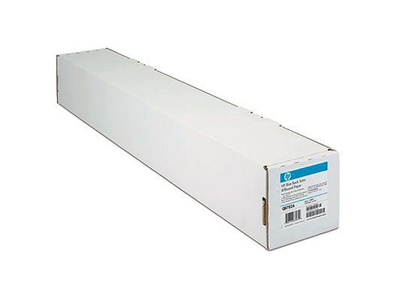 Картинка для Бумага HP Q1398A Универсальная документная бумага 1067мм х 45м 80 г м2