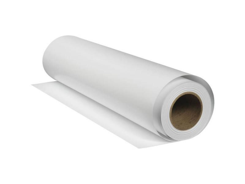 Бумага HP 42 A0+ 1067мм х 45.7м 90г/м2 рулон с покрытием для струйной печати Q1406B бумага hp 36 a0 914мм х 91 4м 90г м2 рулон для струйной печати ярко белая c6810a