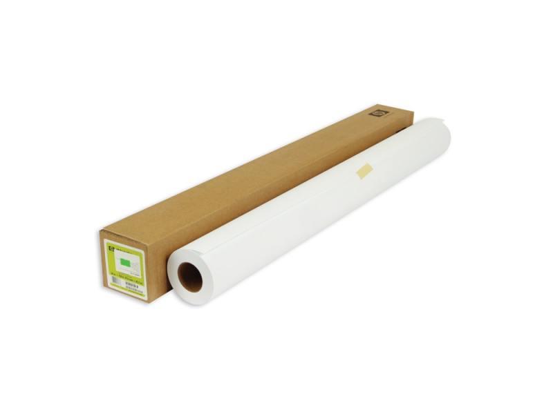 Бумага HP C6036A широкоформатная 914мм x 45.7м 90 г/м2 салфетка avs mf 6036