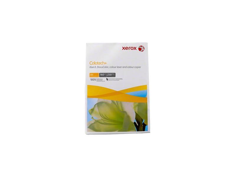 Бумага Xerox Colotech+ 160г A4 250 листов 003R98852