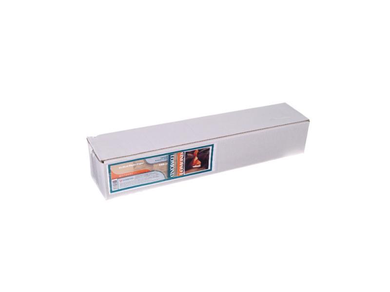 Бумага для плоттера Lomond 140г/м2 1067мм х 30м х 50 матовая 1202083 бумага для плоттера lomond 1213094