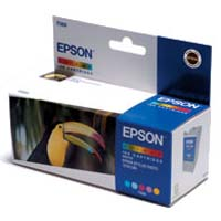 Картридж Epson Original Т009401 (цвет.) /для Stylus Photo 1270, 1290/ картридж epson color stylus photo 1270 1290 c13t00940110