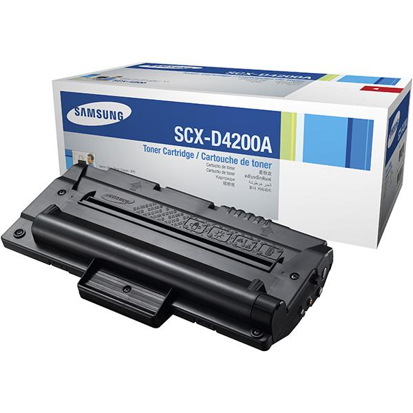 Картридж Samsung SCX-D4200A от OLDI
