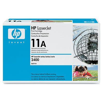 Картридж HP Q6511A (LJ2400) картридж hp c9483a