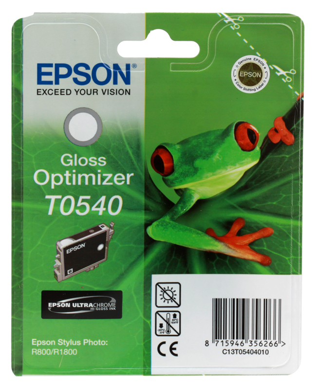 Картридж Epson Original T054040 (Photo R800) Глянец картридж epson t009402 для epson st photo 900 1270 1290 color 2 pack