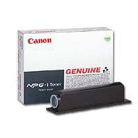 Тонер-картридж Canon NPG-1 для NP1215/6216/6416. Чёрный. 4000 страниц. (за единицу 1 туба) canon npg 1