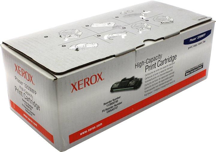 Картридж Xerox 113R00730 картридж mltd203u