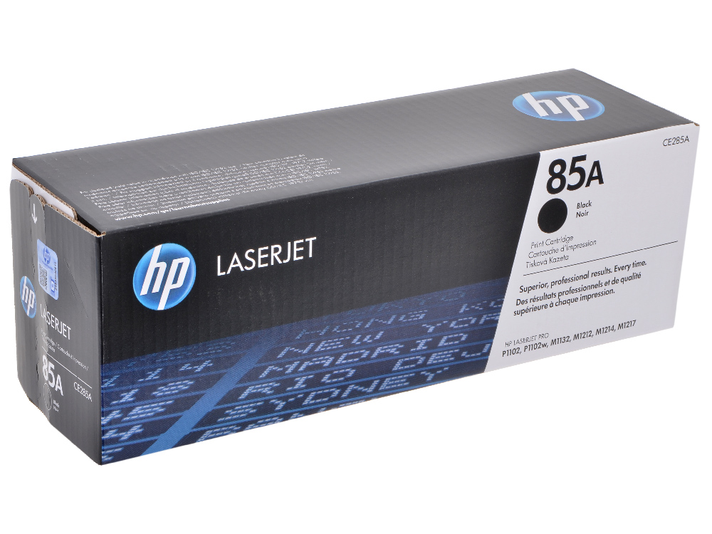 Картридж HP CE285A LJ 1102/1132/1212nf/1214nfh tphphd u high quality black laser toner powder for hp ce285 cc364 p 1102 1102w m 1132 1212 1214 1217 4015 4515 free fedex
