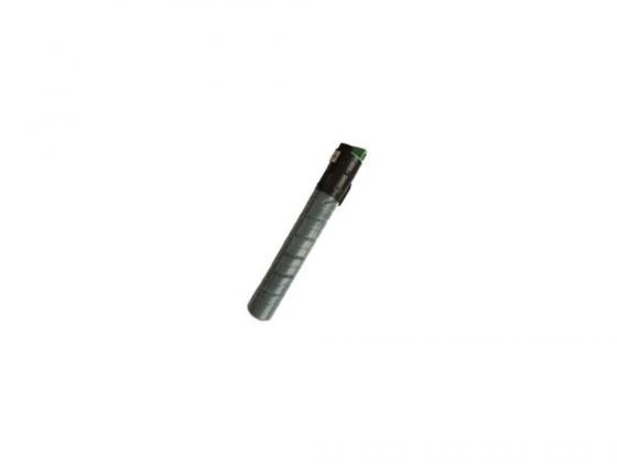 Тонер RICOH Type MPC2550E черный тонер ricoh type mpc2550e малиновый