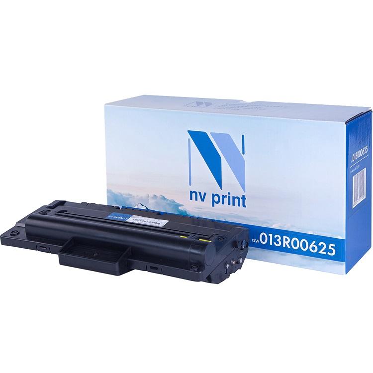 Картридж NV Print совместимый с 013R00625 к Xerox WC 3119 картридж nv print совместимый с xerox 106r01487 для wc 3210 3220 4100k