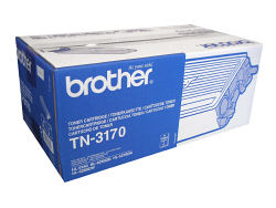 Тонер-картридж Brother TN3170 brother brother tn3170