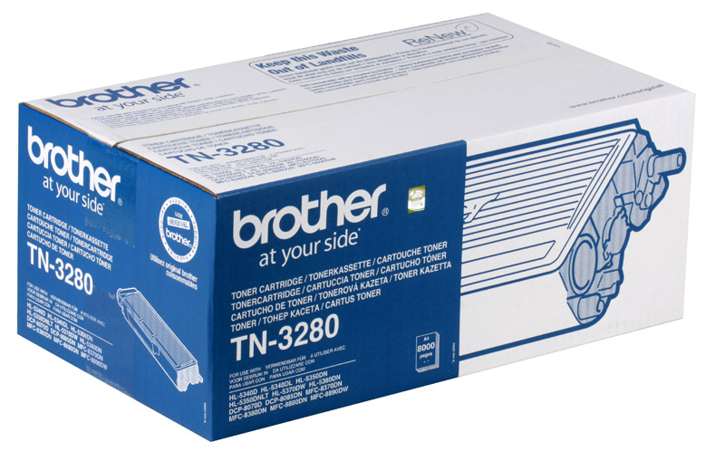 Тонер-картридж Brother TN3280