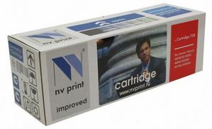 Картридж NV-Print совместимый Canon 725 для LBP 6000/6000B/HP LJ Р1102/Р1102W. Черный. 1600 страниц.