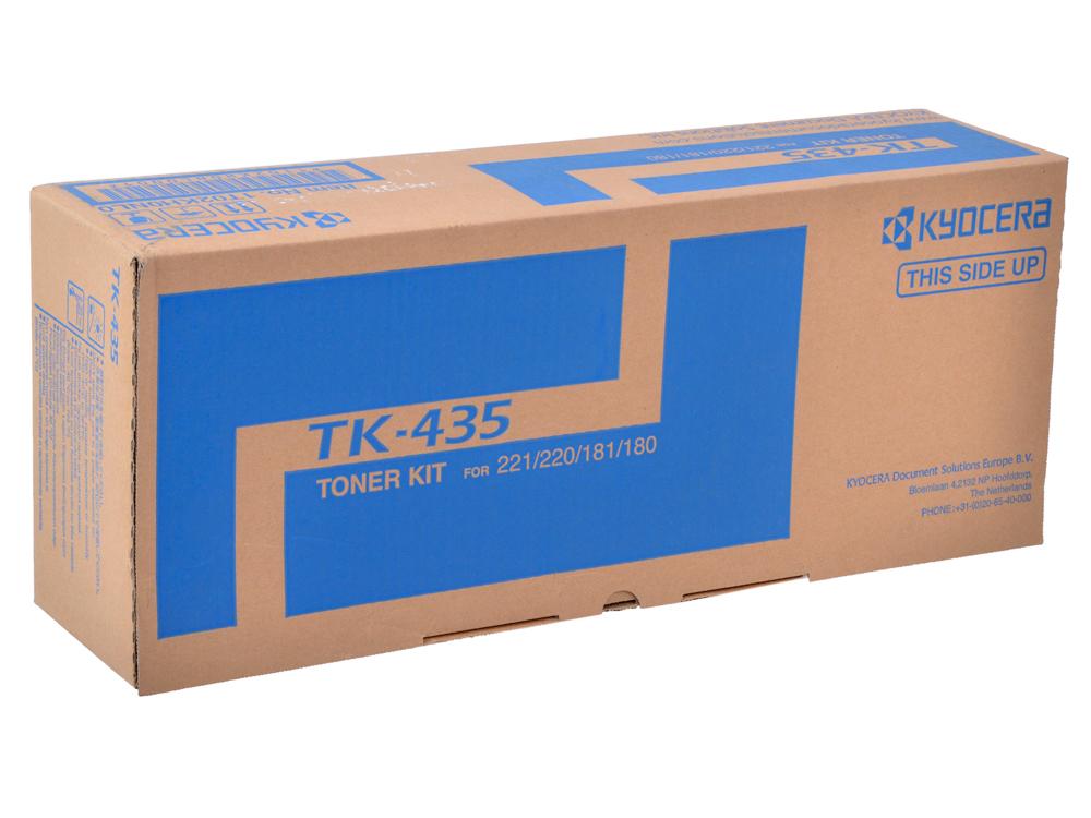 цена Тонер Kyocera TK-435 1T02KH0NL0 (TASKalfa 180 )
