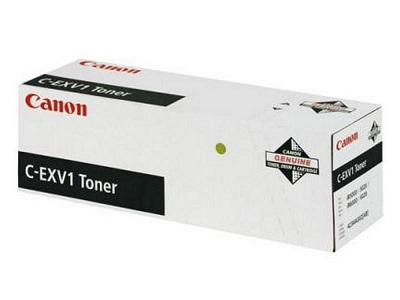 Туба с тонером Canon C-EXV1 для iR 5000/6000. Чёрный. 35000 страниц. compatible new cleaning blade for canon ir 5000 6000 5020 5570 6570 5055 5065 5070 5 pcs per lot