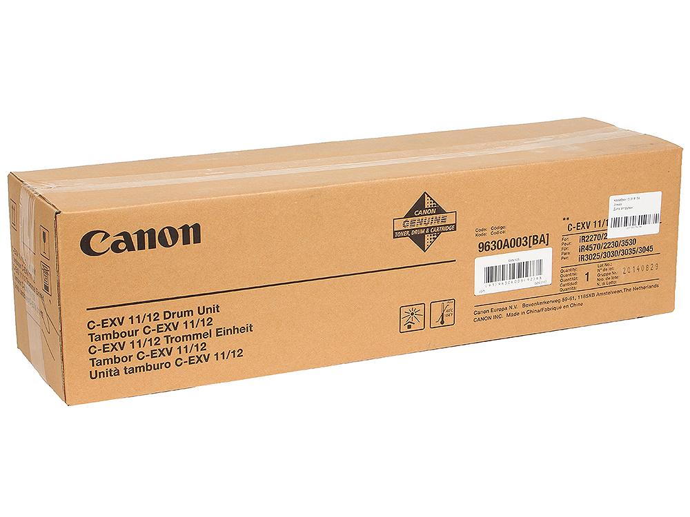 Фотобарабан Canon C-EXV11 фотобарабан canon c exv34bk
