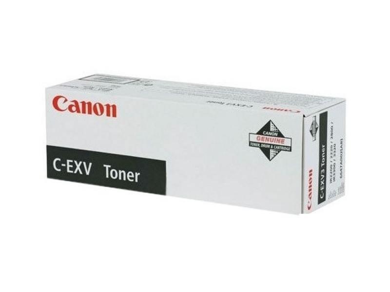 Тонер-картридж Canon C-EXV39 для iR4025i, iR4035i . Чёрный.