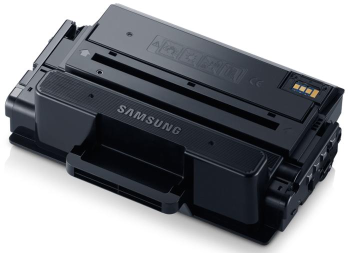 Картридж Samsung MLT-D203L для ProXpress SL-M3320/3820/4020, M3370/3870/4070. Чёрный. 5000 страниц. powder for samsung xpress sl m2825dw mfp sl m 2675fn slm 2825dw mfp proxpress sl 2835mfpdrum cartridge refill powder