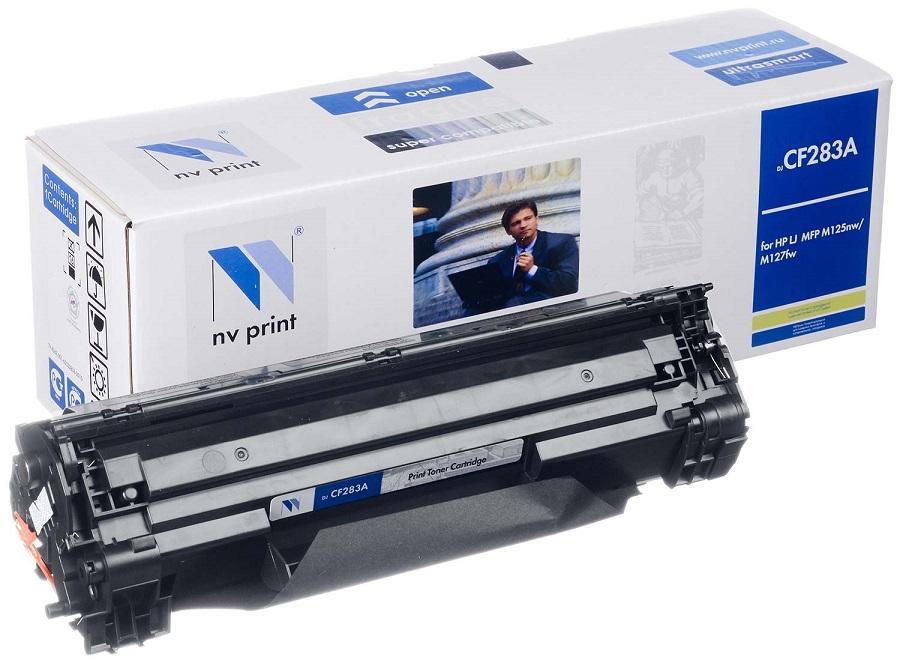Картридж NV-Print совместимый с HP CF283A для LJ M125/125FW/125A/M126/M126A/M127/M127FW/FN,M201/M22 (1500k) m a c косметика украина