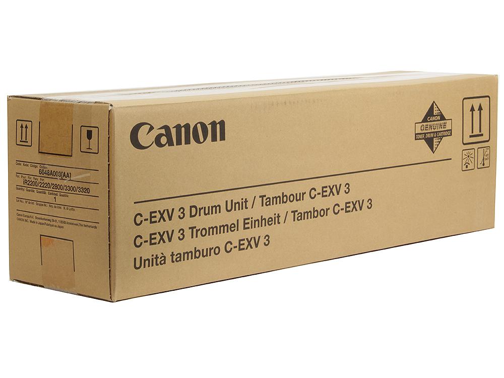 Фотобарабан canon c-exv3 для ir 2200/2220i/2800/3300/3320i