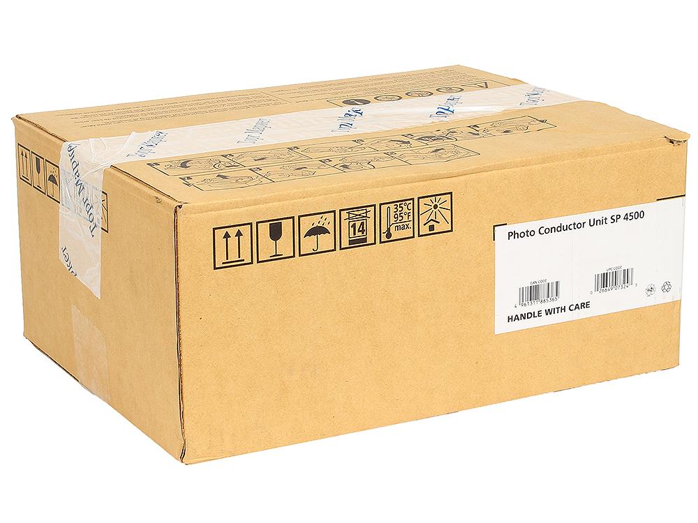 Фотобарабан Ricoh SP 4500 для SP 4510DN SP410SF. Чёрный. 20000 страниц.