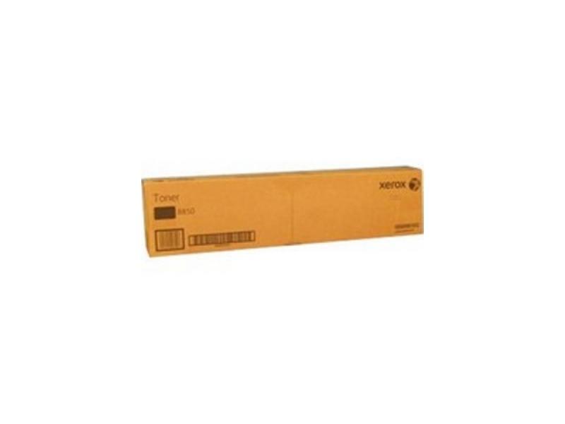 Картридж Xerox 006R90302 для лазерного принтера Xerox 510. Чёрный. 3050 пог.м. картридж для принтера xerox xx108r00908 black