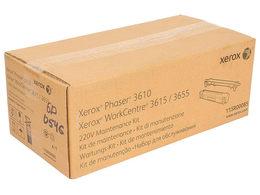 Фьюзерный модуль Xerox 115R00085 для WorkCentre 3615. 200 000 страниц. печатный модуль xerox workcentre 7200i 7200iv s dadf oct