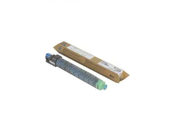 Ricoh Toner Cartridge MPC6003 (cyan)